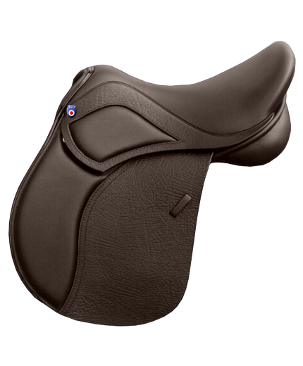DLF SJ Saddle Brown